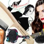 Какая правильная расческа для волос