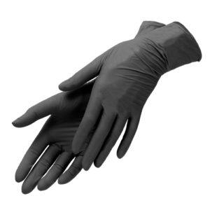 Перчатки для краски