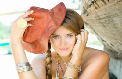 Как защитить волосы от солнечных лучей