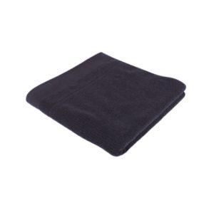 Темное полотенце