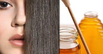 Полезные свойства меда для волос