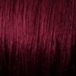 Сливовый цвет волос
