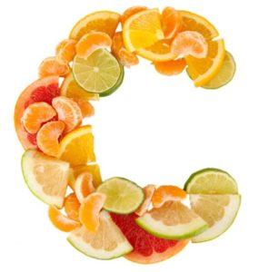 Чем полезен витамин С для волос