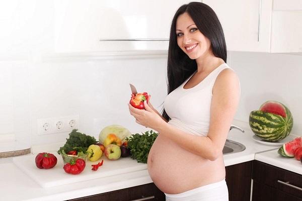 волосы период беременности