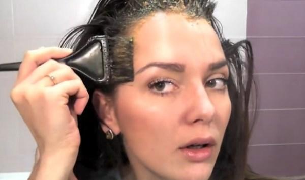 Маски с горчицей эффективные для роста волос