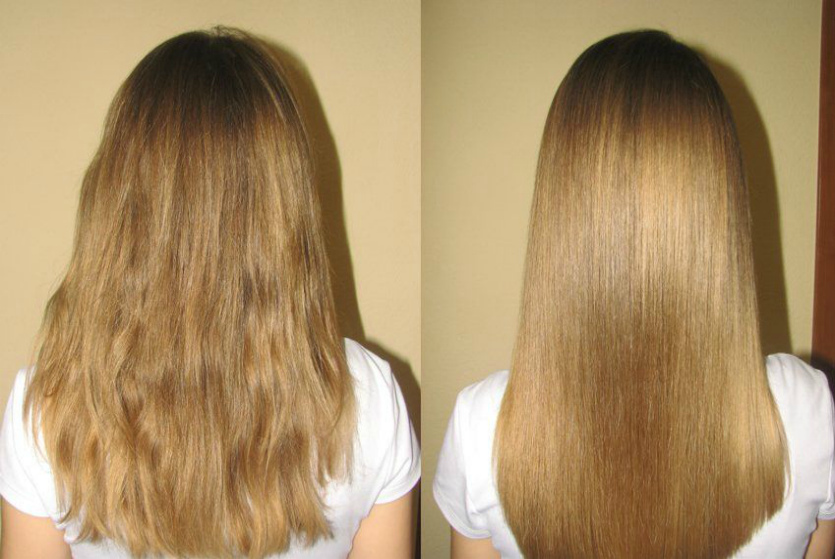 Желатиновое ламинирование волос домашние рецепты