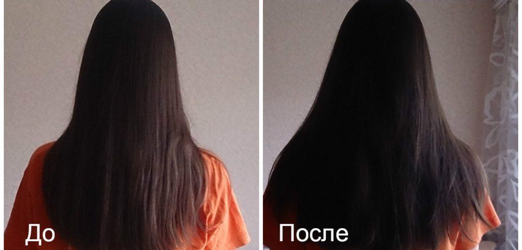 Как покрасить волосы в каштановый хной