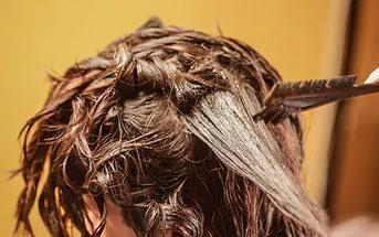 Хочу покрасить волосы в шоколадный цвет хной как