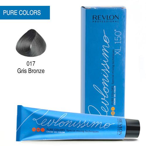 017 ревлониссимо серый цвет волос краска