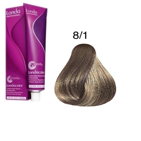 лонда профешенал для серого цвета волос