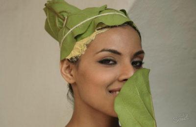 Домашние маски для всех типов волос