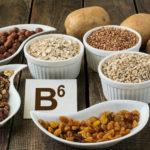 Как пользоваться витамином В6 инструкция