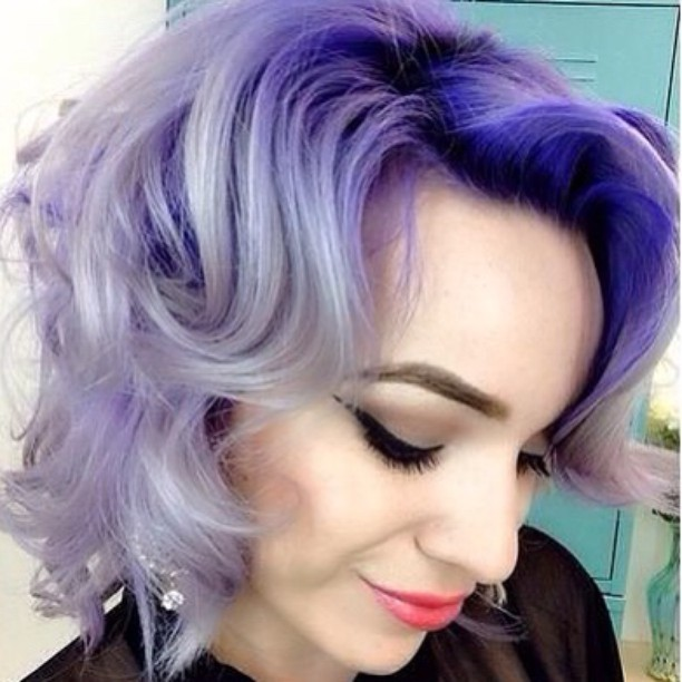 BERINA PERMANENT HAIR DYE COLOR CREAM A21 Light Grey COOL