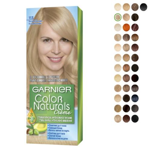 Garnier Color Naturals creme 113