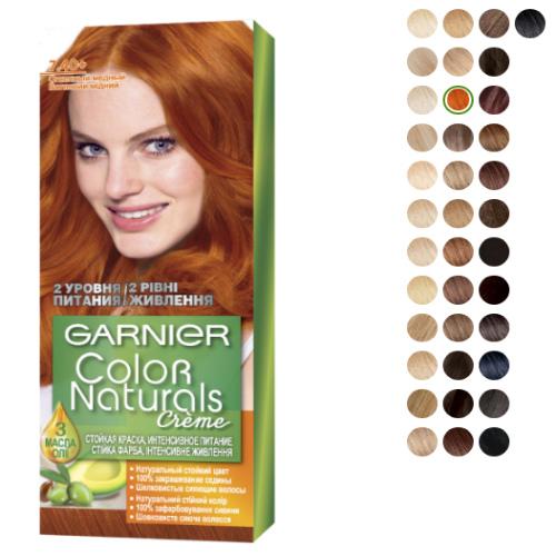 Garnier Color Naturals creme 7.40
