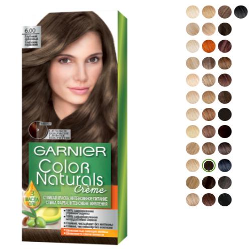 Garnier Color Naturals creme 6.00