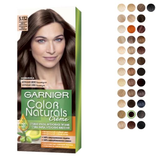 Garnier Color Naturals creme 5.132