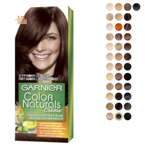 Garnier Color Naturals creme 5.15