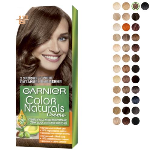 Garnier Color Naturals creme 5 1/2