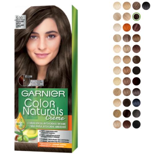 Garnier Color Naturals creme 5.00