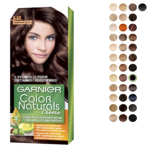 Garnier Color Naturals creme 3.23