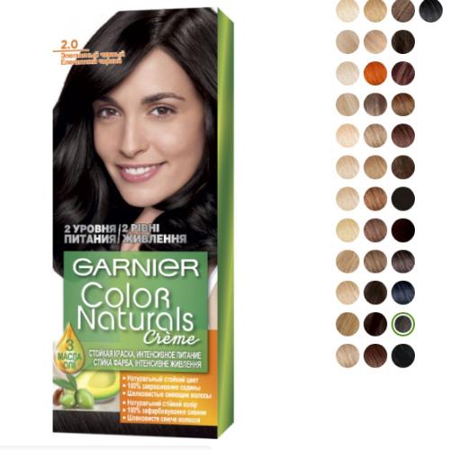Garnier Color Naturals creme 2.0
