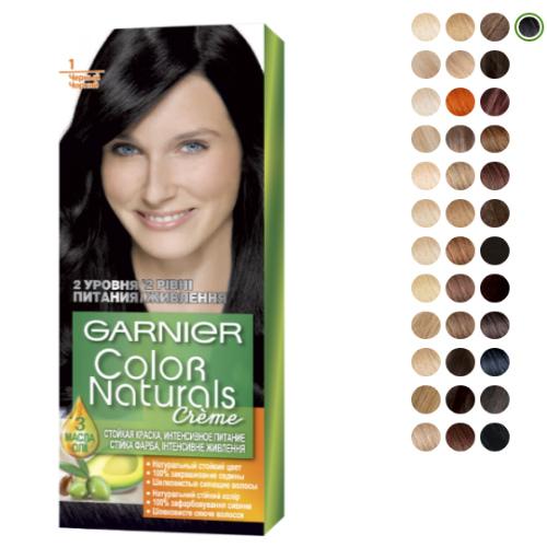 Garnier Color Naturals creme 1