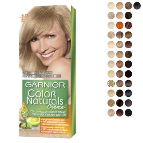 Garnier Color Naturals creme 9.13
