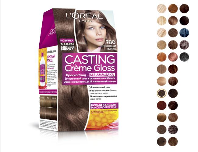 L'Oreal Paris Casting Creme Gloss 780