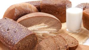 Домашний хлебный шампунь
