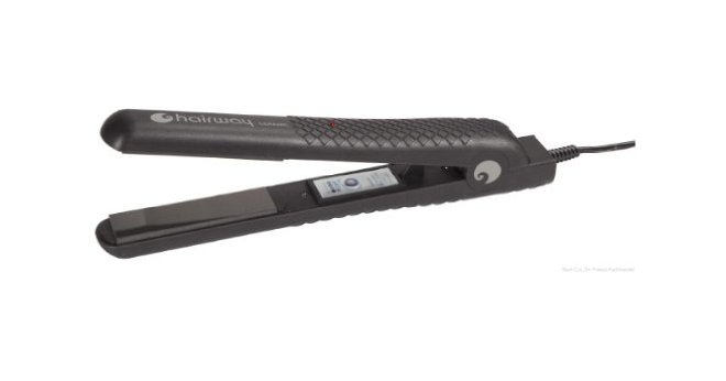 Проф выпрямитель волос hairway-4048