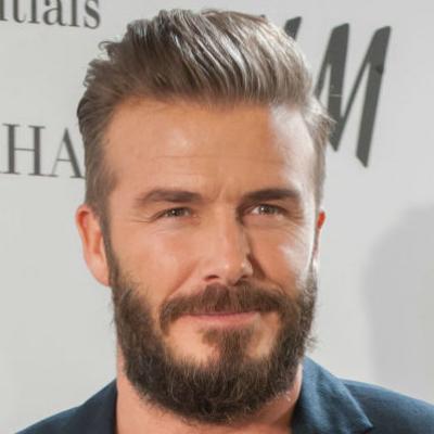 Удлиненная челка уложенная назад с бородой фото мужские стрижки
