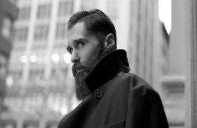 Как подобрать под бороду или щетину правильный вариант укладки волос