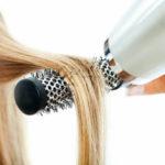 Разновидности укладок на тонкие волосы