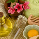Маски из масел для волос по домашним рецептам