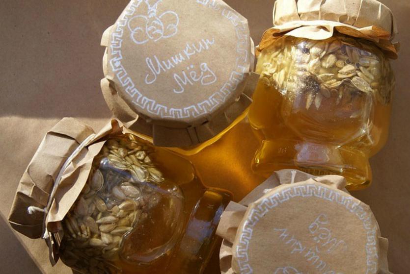 Маски с медом в домашних условиях