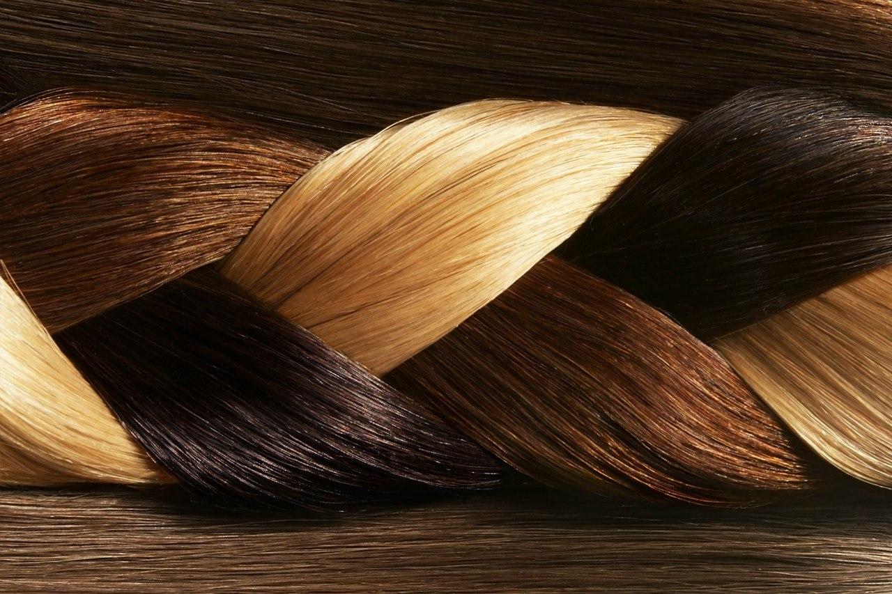 Выбор цвета волос для себя, как выбрать свой цвет волос по цветотипу