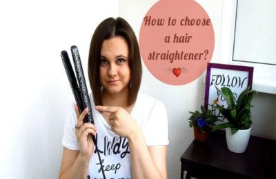 Какие утююжки для волос популярны. не вредят волосам и на них стоит потратить деньги
