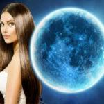 Как стричься по лунному календарю благоприятные дни