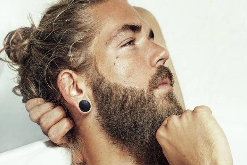 Какие виды бороды бывают фото